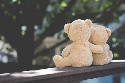 guérir la blessure d'abandon